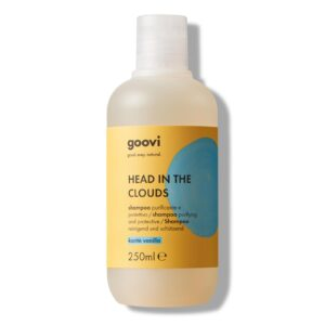 head in the clouds karite vanilla shampoo